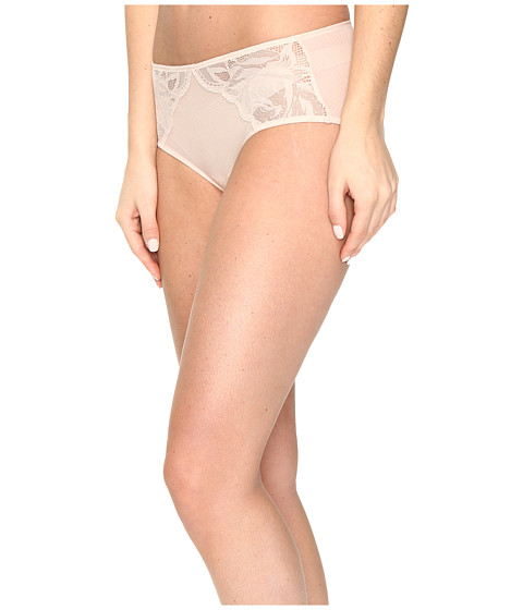 Natori Bouquet Femme Panty - Cameo Rose