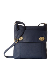 Tommy Hilfiger - Polly II North/South Crossbody Saffiano