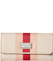 Tommy Hilfiger - Prep Club Continental Wallet II