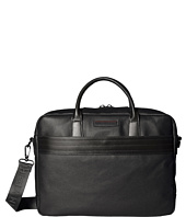 Tommy Hilfiger - Morgan Briefcase Leather
