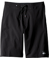 Quiksilver Kids - Everyday Kaimana Vee 19 Boardshorts (Big Kids)