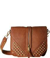 Steve Madden - Blucky Studded Saddle Bag