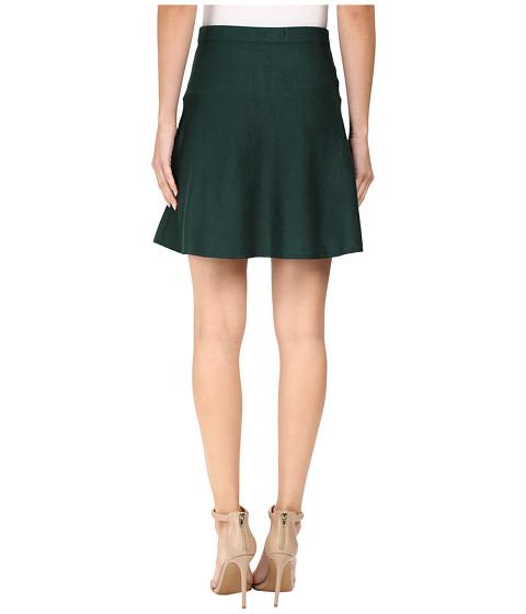 XOXO Zip-Up Skirt at 6pm.com