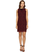 Taylor - Lace Sheath Dress