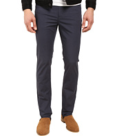 Perry Ellis - Slim Fit Stretch Five-Pocket Pants