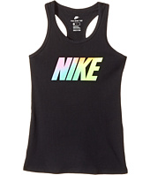 Nike Kids - Sportswear Rainbow Brush Tank (Little Kids/Big Kids)