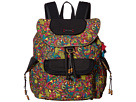 Sakroots Sakroots Artist Circle Flap Backpack