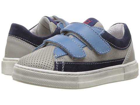 Naturino 4440 VL SS17 (Toddler/Little Kid/Big Kid) - Grey/Blue