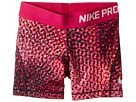 Nike Kids Pro Cool Training Short (Little Kids/Big Kids)
