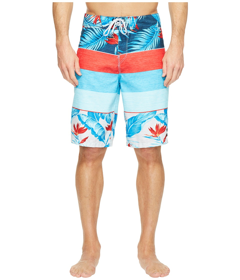 Billabong Paradise Originals Boardshorts (Blue) Men