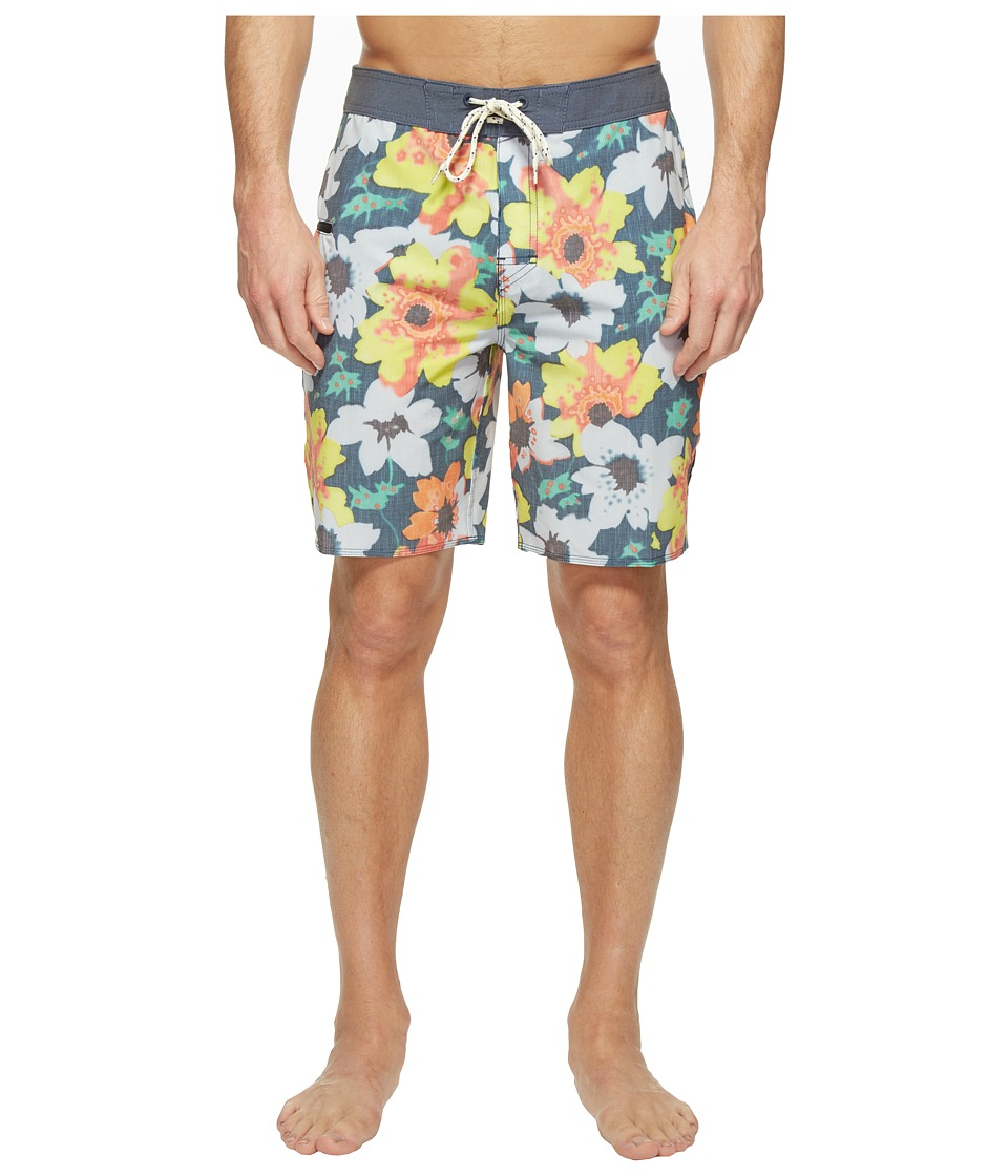 Rip Curl Cluster Boardshorts (Red) Men