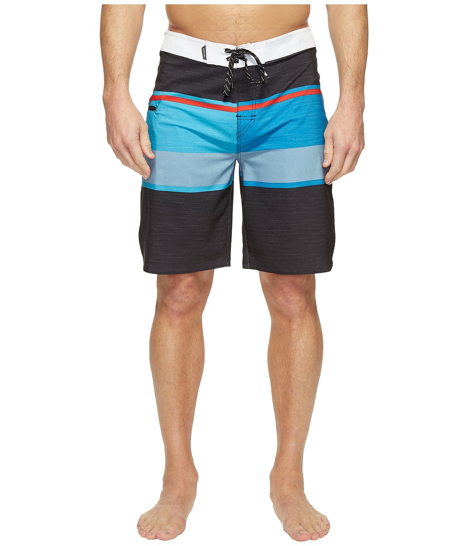 Rip Curl Mirage Session Boardshorts (Black) Men