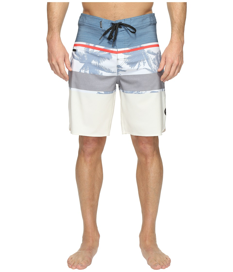 Rip Curl Mirage Session Boardshorts (Blue) Men