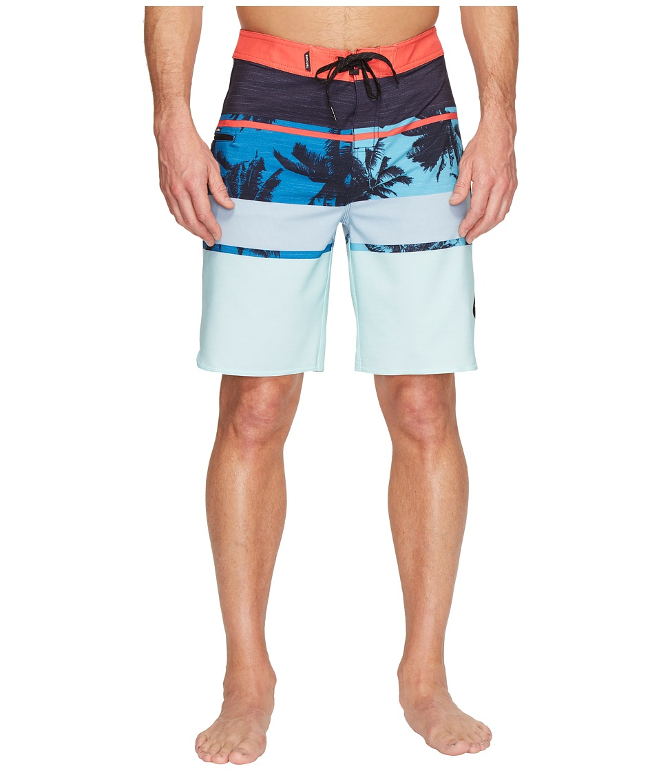 Rip Curl Mirage Session Boardshorts (Navy) Men