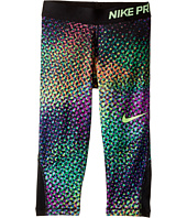 Nike Kids - Pro Hypercool Printed Training Capri (Little Kids/Big Kids)