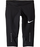 Nike Kids - Power 3/4 Running Tight (Little Kids/Big Kids)