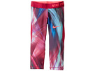 Nike Kids Pro Hypercool Training Capri (Little Kids/Big Kids)