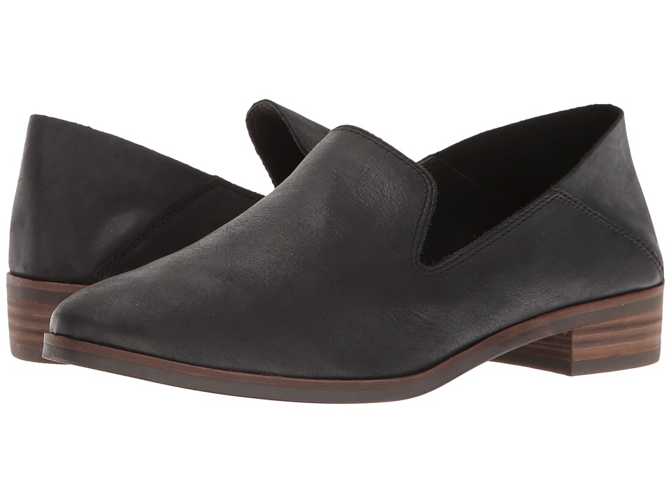 Lucky Brand Cahill (Black) Women's Shoes