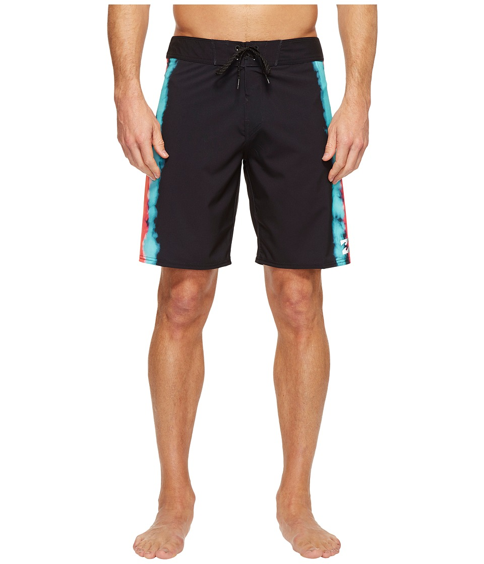 Billabong Sundays X Riot Boardshorts (Black) Men