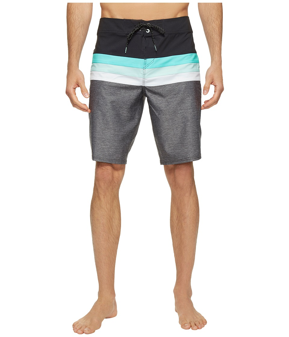 Billabong Momentum X Boardshorts (Stealth) Men