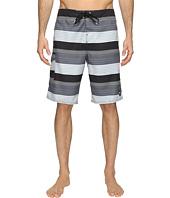 O'Neill - Santa Cruz Stripe Boardshorts