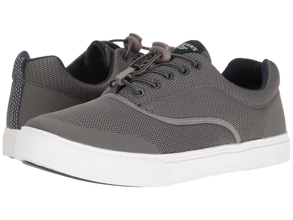 Dockers Reedsport (Grey/Navy) Men