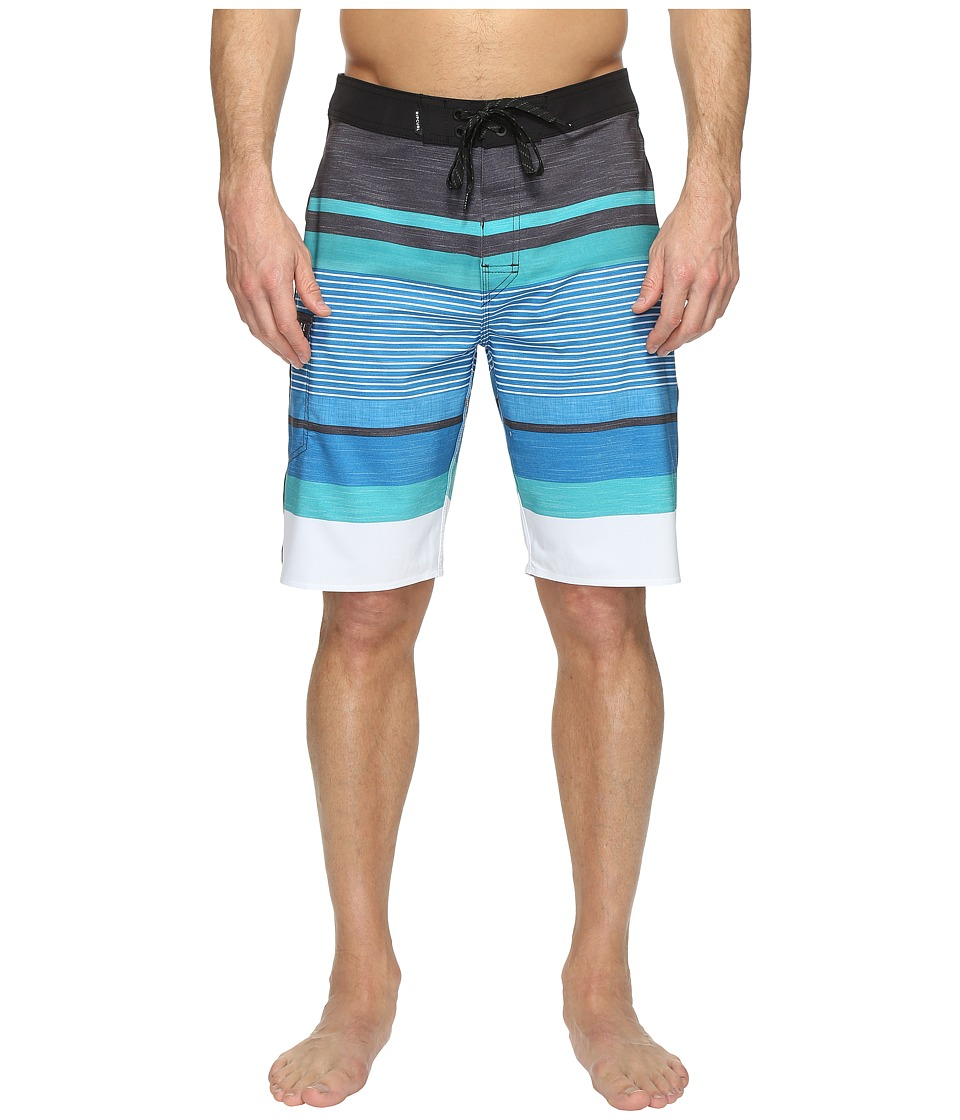 Rip Curl Mirage Capture Boardshorts (Teal) Men
