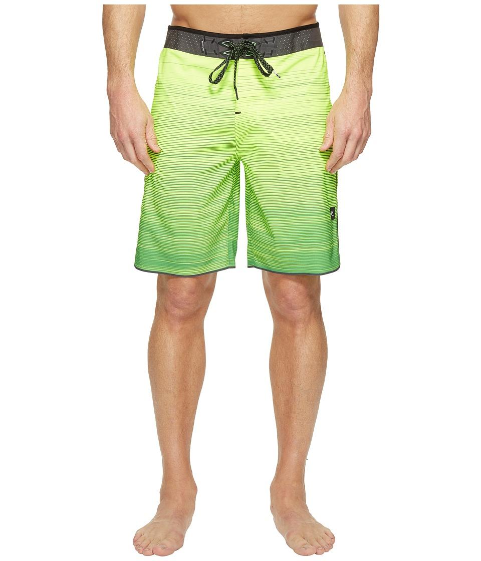 Rip Curl Mirage Amplify Ult Boardshorts (Green) Men