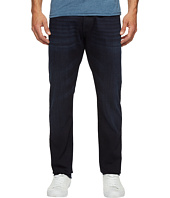 Mavi Jeans - Jake Regular Rise Slim in Deep Used Williamsburg