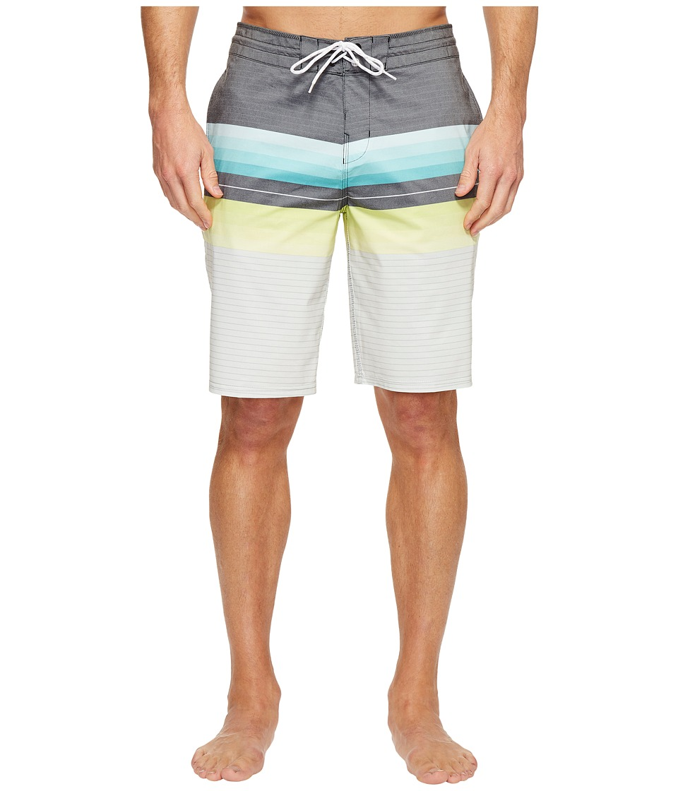 Billabong Spinner 21 Lo Tide Boardshorts (Lime) Men