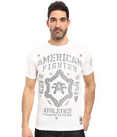 American Fighter - Wentworth Mirage Short Sleeve Crew Tee
