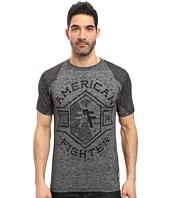 American Fighter - Macmurray Short Sleeve Crew Tee