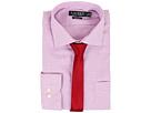 LAUREN Ralph Lauren LAUREN Ralph Lauren - Non Iron Twill Classic Warren Pocket Shirt