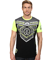 American Fighter - Brevard Short Sleeve Football Crew Tee