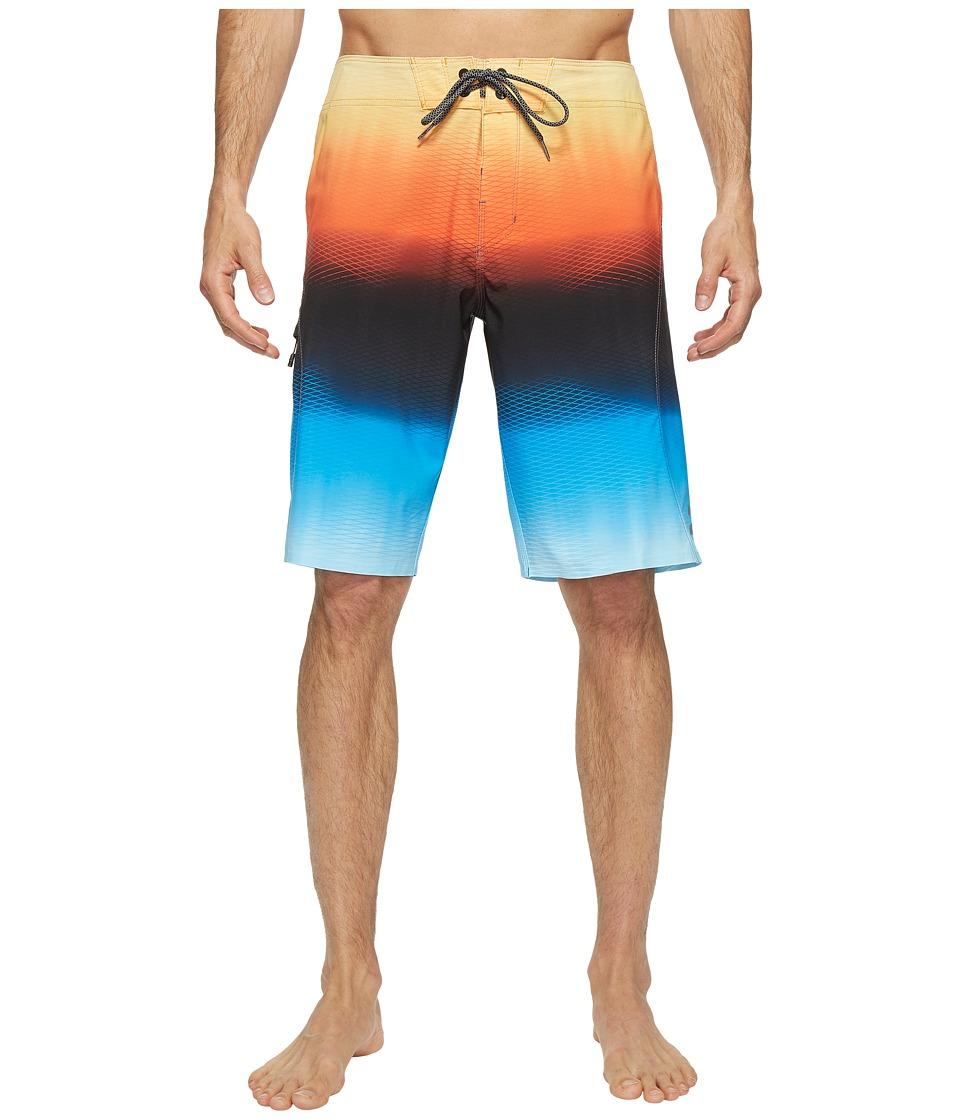 Billabong Fluid X Boardshorts (Coastal) Men