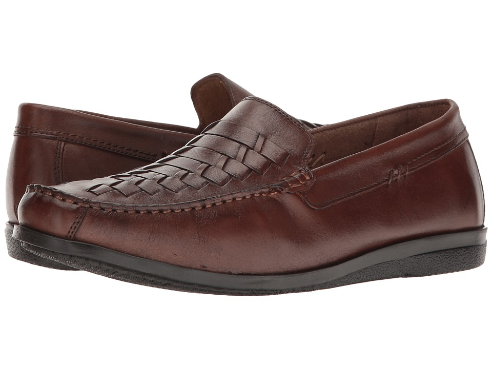 Dockers Templeton Loafer (Antique Brown) Men