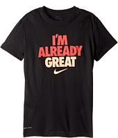 Nike Kids - Dry Legend Tee (Little Kids/Big Kids)