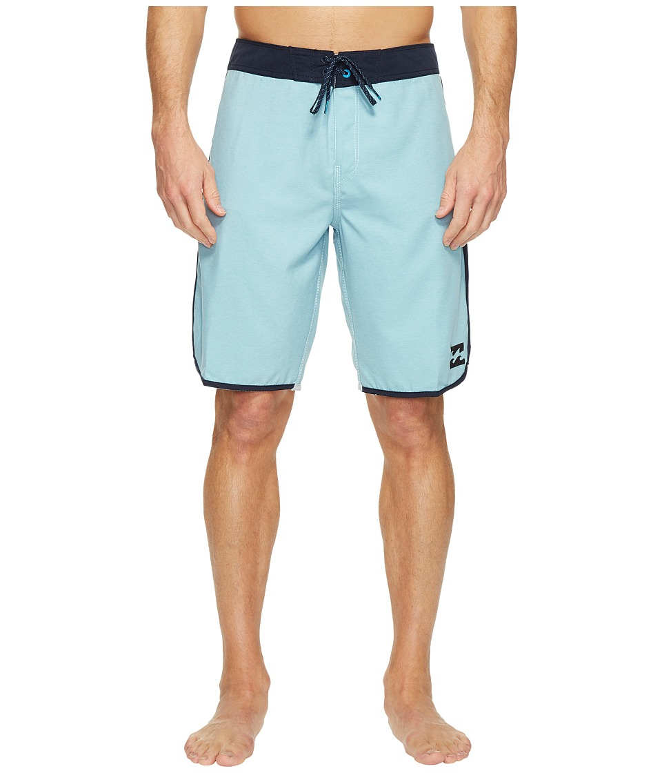 Billabong 73 Originals Boardshorts (Light Blue) Men