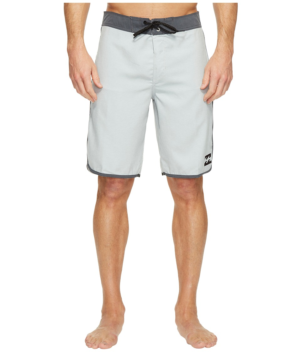 Billabong 73 Originals Boardshorts (Silver) Men
