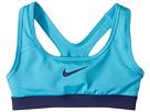 Nike Kids - Pro Medium Support Sports Bra (Little Kids/Big Kids)