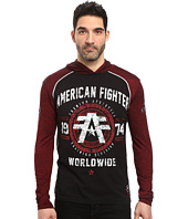 American Fighter - Nova Pattern Pullover Jersey Hoodie