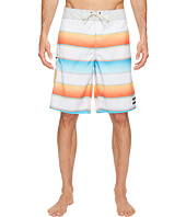 Billabong - All Day Originals Stripe Boardshorts