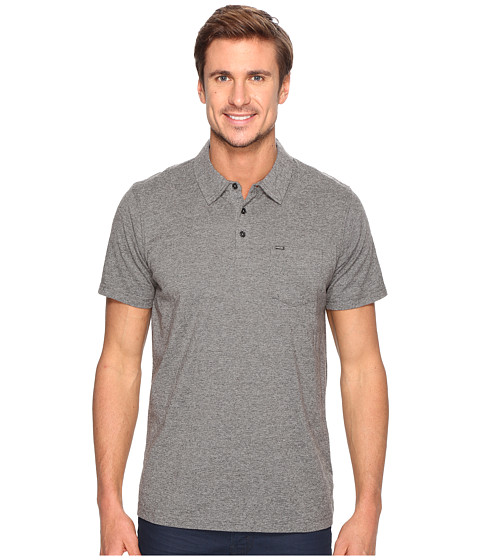 Rip Curl Links Polo - Charcoal