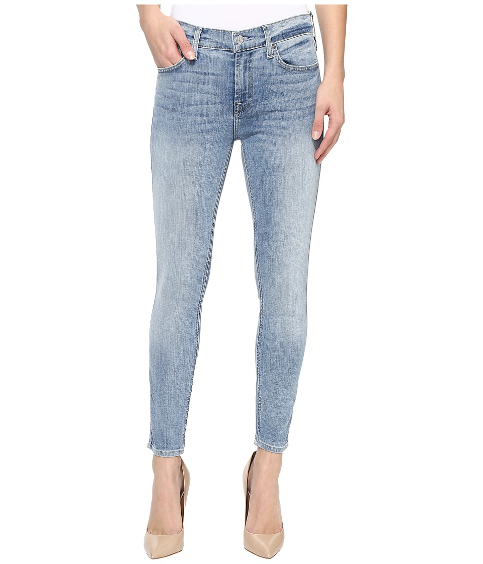 7 For All Mankind - Crop Skinny in Cresent Valley