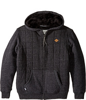 Rip Curl Kids - Surf Check Sherpa Fleece (Big Kids)