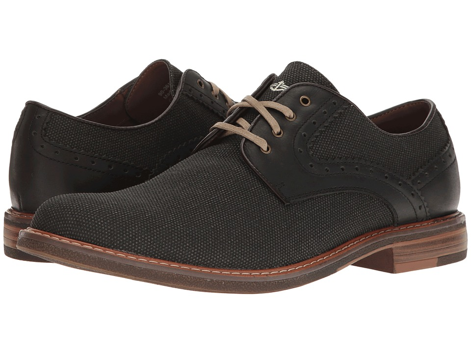 Dockers Dublin (Black/Black) Men