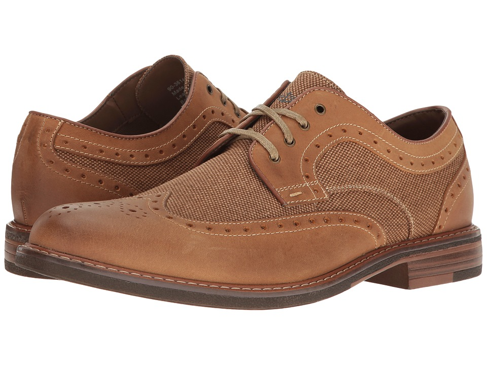 Dockers Danville (Tan/Tan) Men