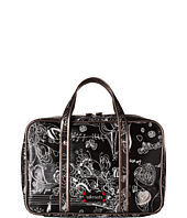 Sakroots - Artist Circle Critter Travel Case