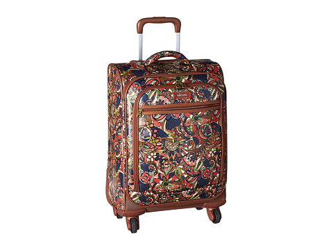 Sakroots Sak Roots Carry On Suitcase
