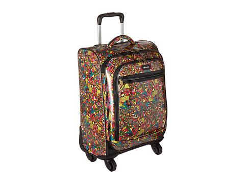Sakroots Sak Roots Carry On Suitcase
